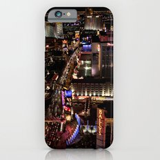 Vegas Strip Slim Case iPhone 6s