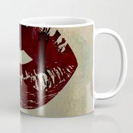 Lips JJEBXYE Coffee Mug