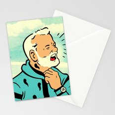 Swamp Leeches! Stationery Cards
