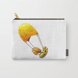 Golden Parachute Carry-All Pouch
