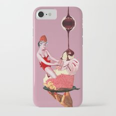 Cashew Cakes Slim Case iPhone 7