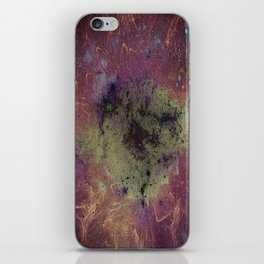 WORLD WAR III iPhone Skin