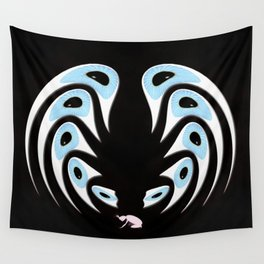 Dissolution Wall Tapestry