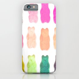 Compulsive Candy  iPhone Case
