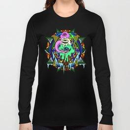 Third Eyescream Long Sleeve T-shirt