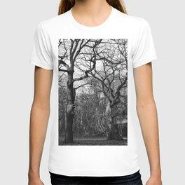 Oak Tree Army T-shirt