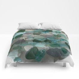 Acquiring an Ocean of Mermaid Tears Comforters