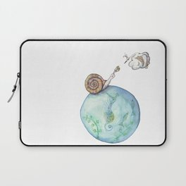 The Encounter Laptop Sleeve
