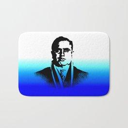 Al Capone, BLUE BEAT  Bath Mat