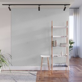 Triangles, Seed 37 Wall Mural