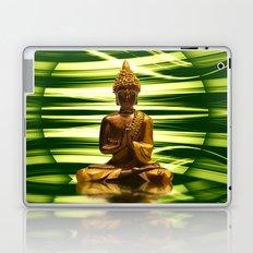 Buddha 6 Laptop & iPad Skin
