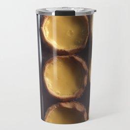 egg tart Travel Mug