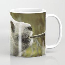 Relaxed Sunshine Coffee Mug