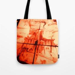 The Dream Mountain (WIP)  Tote Bag