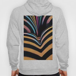 2026s-AK Striped Body Curves by Chris Maher Hoody