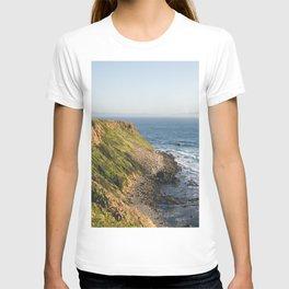Point Vicente - California Coast T-shirt