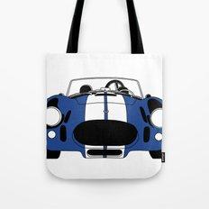 Shelby Cobra Tote Bag