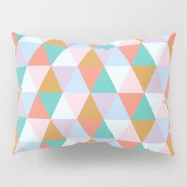 Colour of Spring Pillow Sham