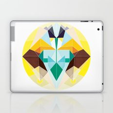 No Time for Space Laptop & iPad Skin