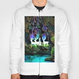 Etheral Gust Hoody