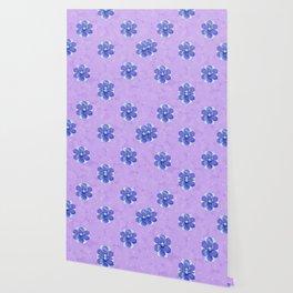 Purple Passion Wallpaper