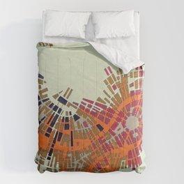 Cypher number 10 (original sold) Comforters