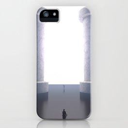 Last Goodbyes iPhone Case