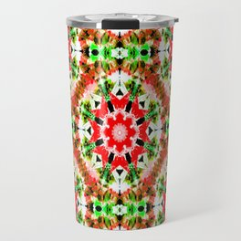 Wishing all a very Prosperous and Healthy  New Year Travel Mug