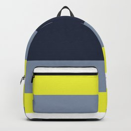 Contemporary #5 Backpack