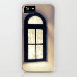 Mystic Window Photography iPhone Case