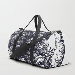 Buffalo Duffle Bag