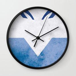 249 Wall Clock