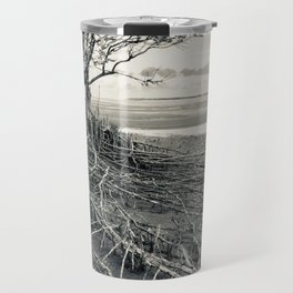 What Lies Beneath II Travel Mug