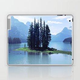 Spirit Island: Canadian Serenity Laptop & iPad Skin