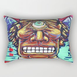 CYCLOPS Rectangular Pillow