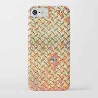 dot iPhone & iPod Cases featuring Dot by Silvia Ganora