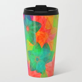 In love with colors Travel Mug