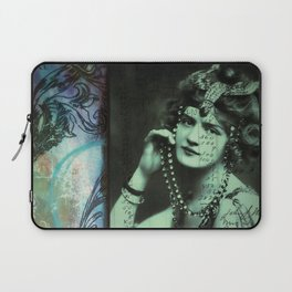 Cleopatra Laptop Sleeve