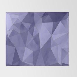 Vertices 10 Throw Blanket