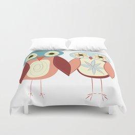 Owl Always Love You Duvet Cover