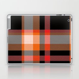 Rad Plaid Laptop & iPad Skin
