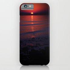 Ending Colors iPhone 6s Slim Case