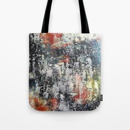 Night lights 2 Tote Bag