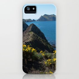 Inspiration Point iPhone Case