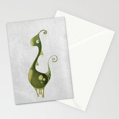 Hello Earthling! 1 of 10 Stationery Cards