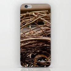 Nido iPhone Skin
