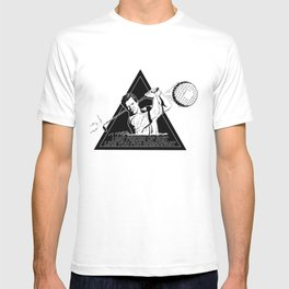 Shooter McGavin T-shirt
