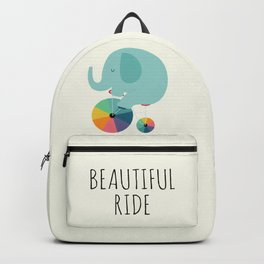Beautiful Ride Backpack