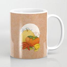 Minhwa: Autumn in Korea C Type Coffee Mug