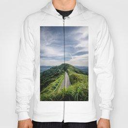 road to heaven Hoody
